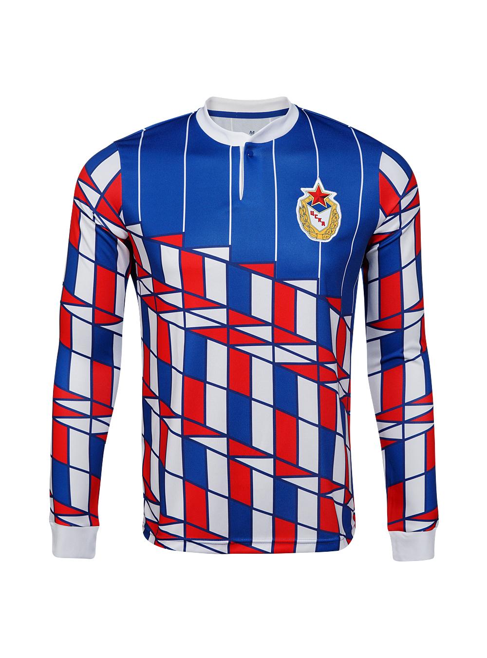 Купить Футболка игровая  с длинным рукавом CHAMPIONSHIP RETRO 1991 (S) по Нижнему Новгороду