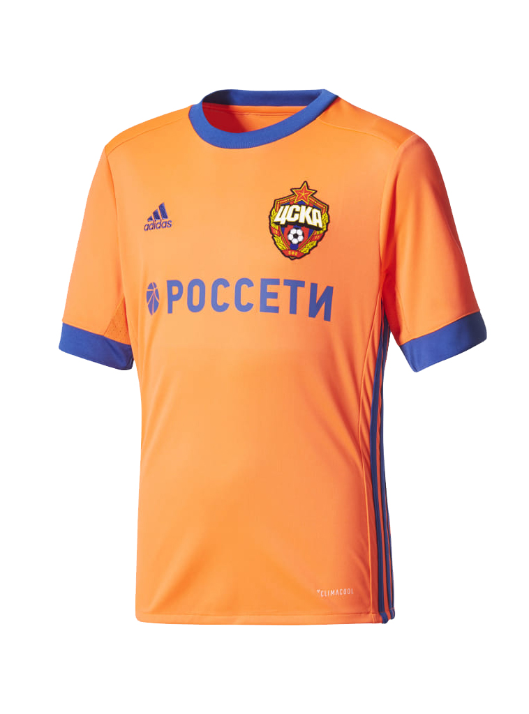 Купить Игровая футболка выездная (оригинал) (13) по Нижнему Новгороду