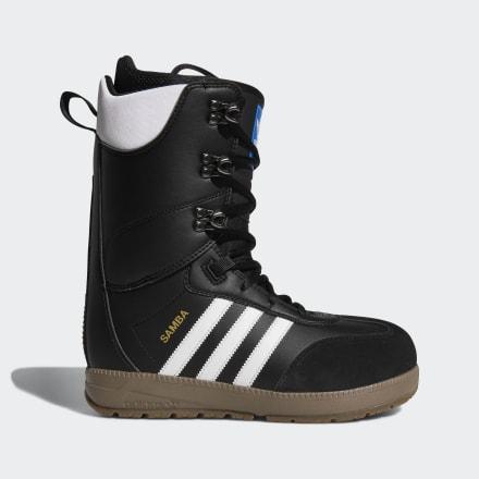 Купить Сноубордические ботинки Samba ADV adidas Originals по Нижнему Новгороду