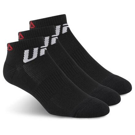 Купить Носки UFC Fan Inside Reebok по Нижнему Новгороду