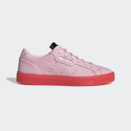 Купить Кроссовки adidas Sleek по Нижнему Новгороду