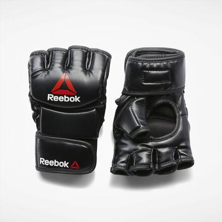 Купить Перчатки Combat Leather MMA — размер S Reebok по Нижнему Новгороду