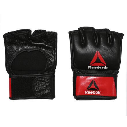 Купить Перчатки Combat Leather MMA — размер M Reebok по Нижнему Новгороду