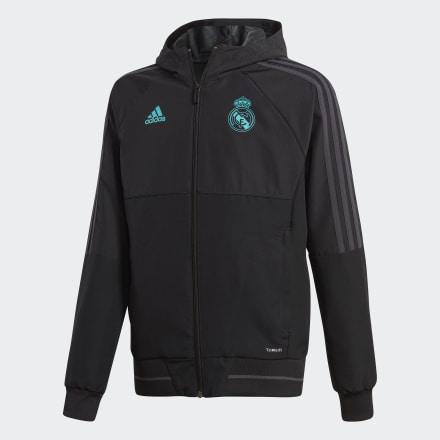 Купить Парадная куртка Реал Мадрид adidas Performance по Нижнему Новгороду
