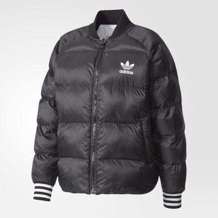 Купить Двухсторонняя куртка SST adidas Originals по Нижнему Новгороду