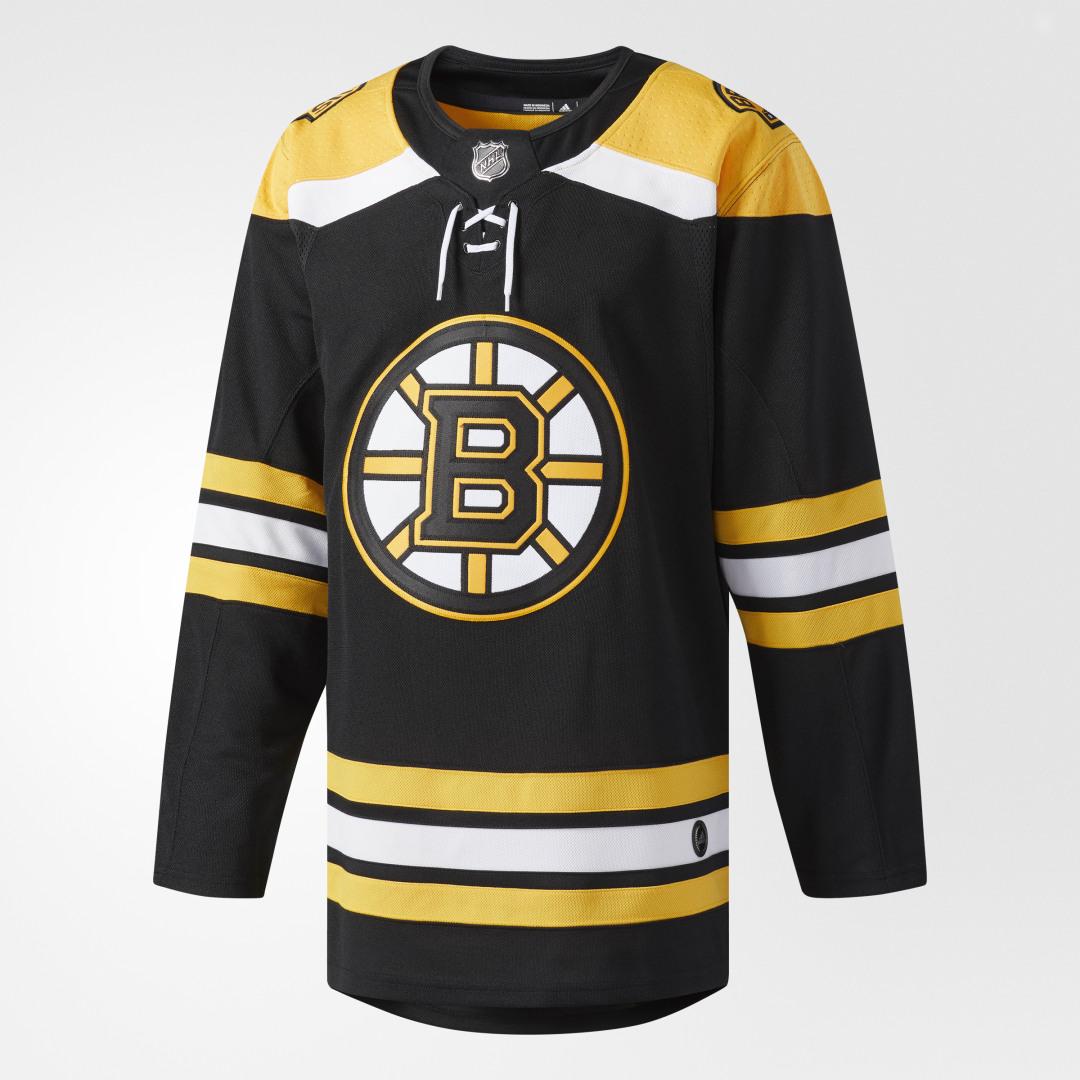 Купить Оригинальная домашняя джерси Boston Bruins adidas Performance по Нижнему Новгороду
