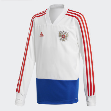 Купить Тренировочный джемпер сборной России adidas Performance по Нижнему Новгороду