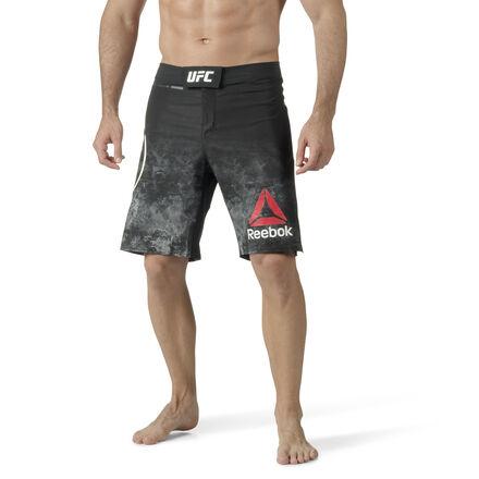 Купить Спортивные шорты UFC Fight Night Octagon Reebok по Нижнему Новгороду