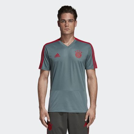 Купить Тренировочная футболка Бавария Мюнхен adidas Performance по Нижнему Новгороду