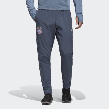 Купить Тренировочные брюки Бавария Мюнхен adidas Performance по Нижнему Новгороду