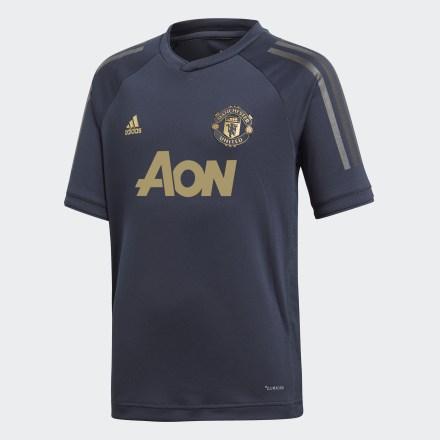 Купить Тренировочная футболка Манчестер Юнайтед adidas Performance по Нижнему Новгороду