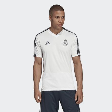 Купить Тренировочная футболка Реал Мадрид adidas Performance по Нижнему Новгороду