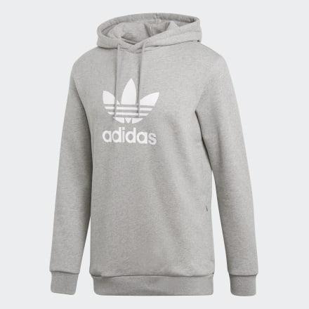Купить Худи Trefoil Warm-Up adidas Originals по Нижнему Новгороду