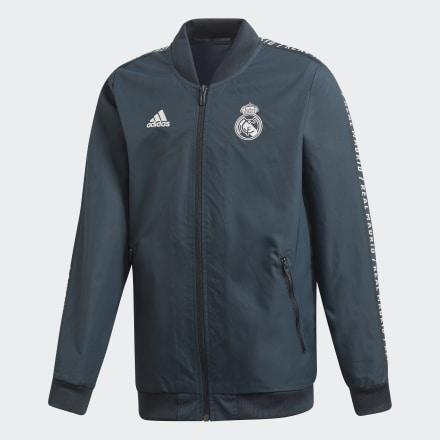 Купить Гимновая куртка Реал Мадрид adidas Performance по Нижнему Новгороду