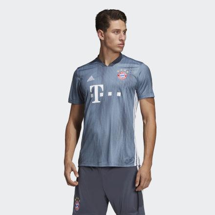 Купить Третья игровая футболка Бавария Мюнхен adidas Performance по Нижнему Новгороду