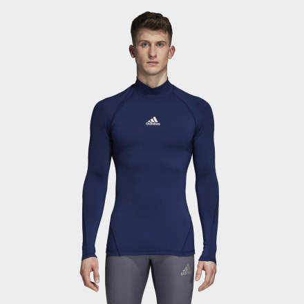 Купить Лонгслив Alphaskin Climawarm Sport adidas Performance по Нижнему Новгороду