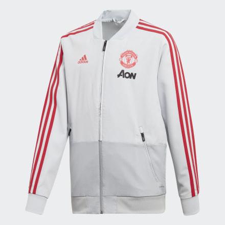 Купить Парадная куртка Манчестер Юнайтед adidas Performance по Нижнему Новгороду