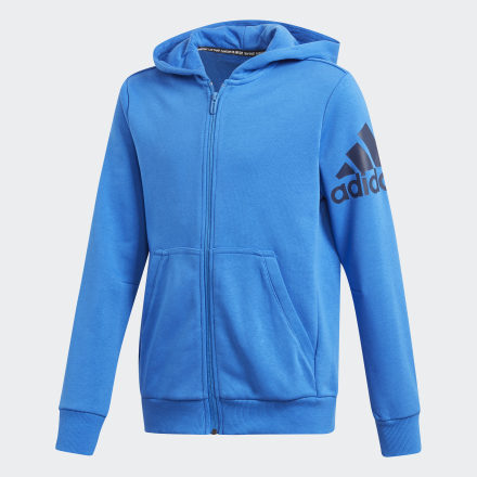 Купить Куртка Must Haves Badge of Sport adidas Performance по Нижнему Новгороду
