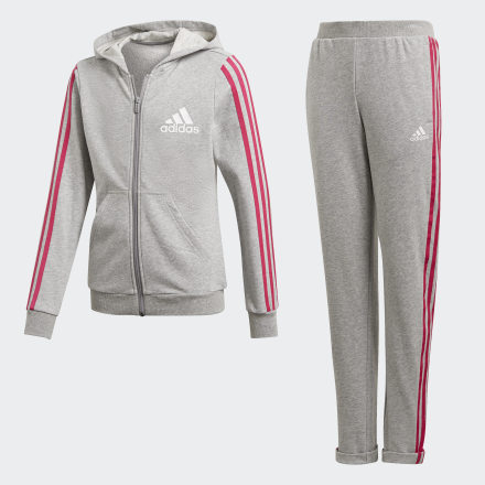 Купить Спортивный костюм Hooded adidas Performance по Нижнему Новгороду