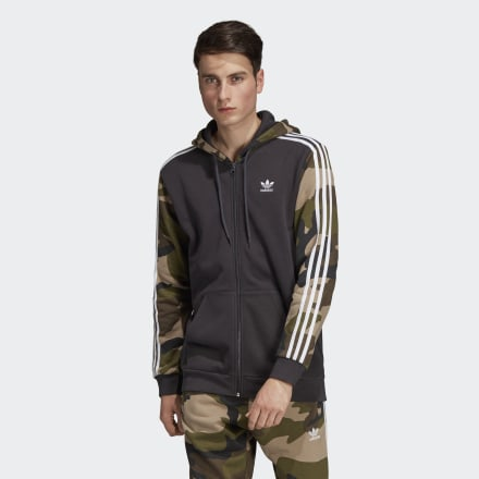 Купить Толстовка Camouflage adidas Originals по Нижнему Новгороду