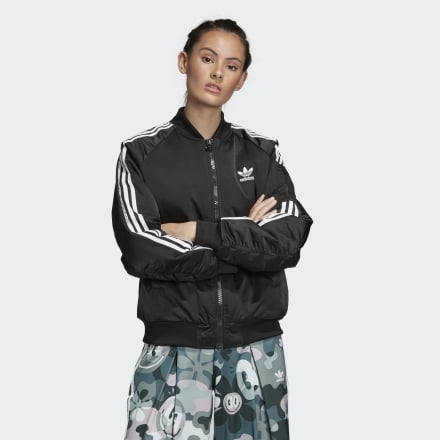 Купить Куртка Bomber adidas Originals по Нижнему Новгороду