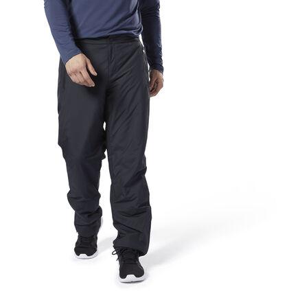 Купить Спортивные брюки Outerwear Fleece Land Reebok по Нижнему Новгороду
