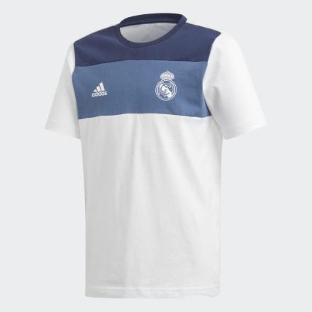 Купить Футболка Реал Мадрид Graphic adidas Performance по Нижнему Новгороду