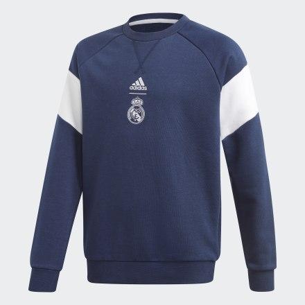 Купить Джемпер Реал Мадрид adidas Performance по Нижнему Новгороду