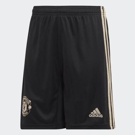 Купить Гостевые игровые шорты Манчестер Юнайтед adidas Performance по Нижнему Новгороду