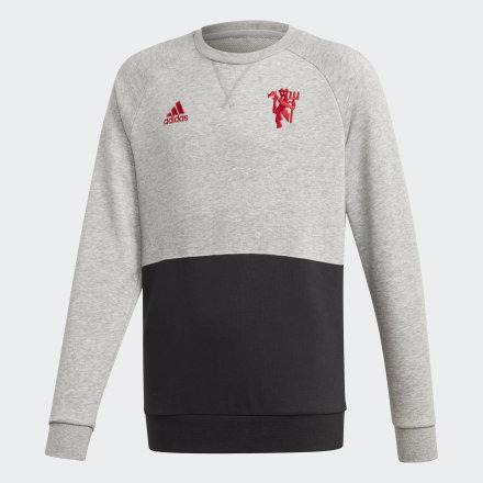 Купить Джемпер Манчестер Юнайтед adidas Performance по Нижнему Новгороду