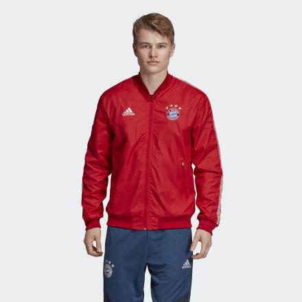 Купить Гимновая куртка Бавария adidas Performance по Нижнему Новгороду