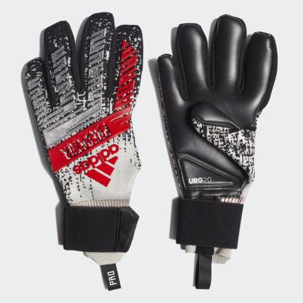 Купить Вратарские перчатки Predator Pro adidas Performance по Нижнему Новгороду