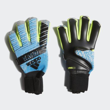 Купить Вратарские перчатки Predator Pro Fingersave adidas Performance по Нижнему Новгороду
