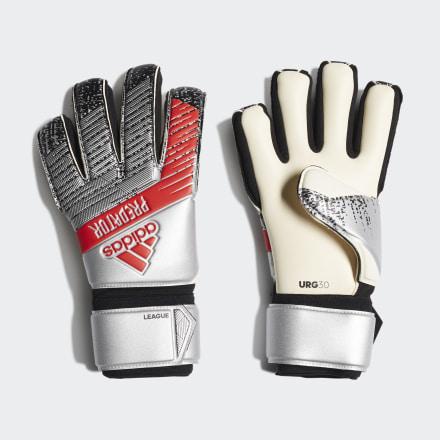 Купить Вратарские перчатки Predator League adidas Performance по Нижнему Новгороду