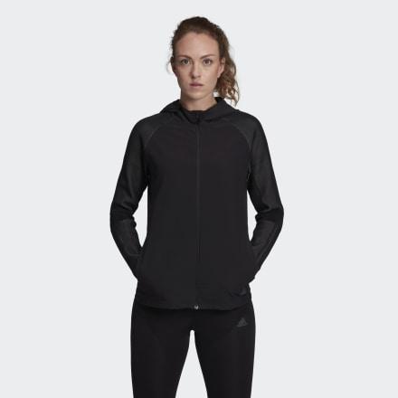 Купить Куртка для бега PHX II adidas Performance по Нижнему Новгороду