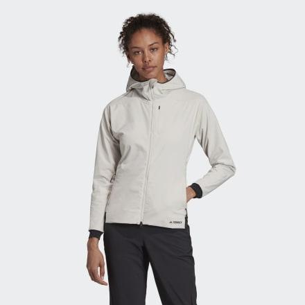 Купить Флисовая куртка Terrex Climaheat Ultimate adidas TERREX по Нижнему Новгороду