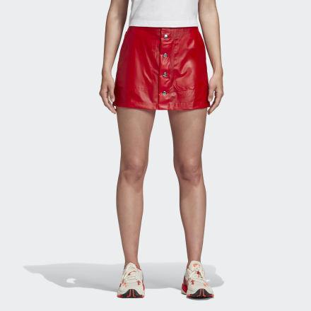 Купить Мини-юбка Fiorucci Kiss adidas Originals по Нижнему Новгороду