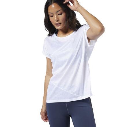 Купить Спортивная футболка Yoga Reebok по Нижнему Новгороду