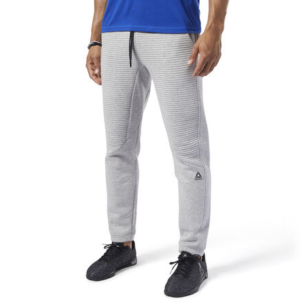 Купить Спортивные брюки Workout Ready Fleece Reebok по Нижнему Новгороду