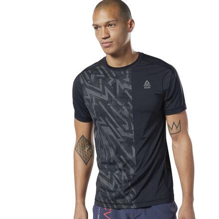 Купить Спортивная футболка Reebok CrossFit® ACTIVCHILL по Нижнему Новгороду