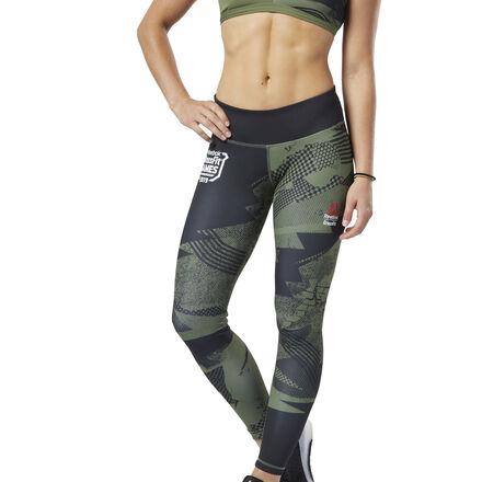 Купить Леггинсы Reebok CrossFit® Lux по Нижнему Новгороду