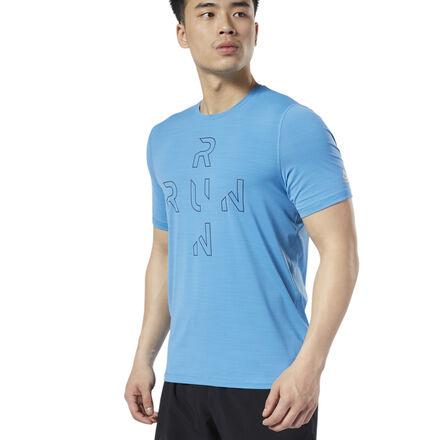Купить Спортивная футболка One Series Running ACTIVCHILL Reebok по Нижнему Новгороду