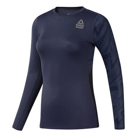 Купить Спортивная футболка Reebok CrossFit® Paddle по Нижнему Новгороду