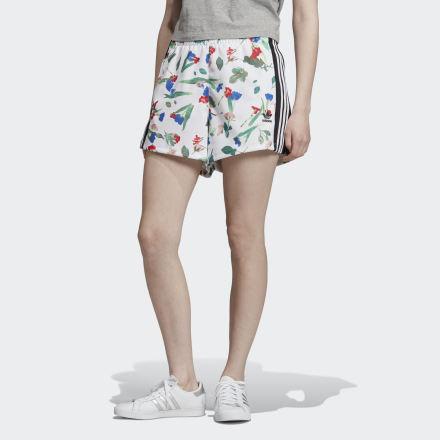 Купить Шорты Allover Print adidas Originals по Нижнему Новгороду