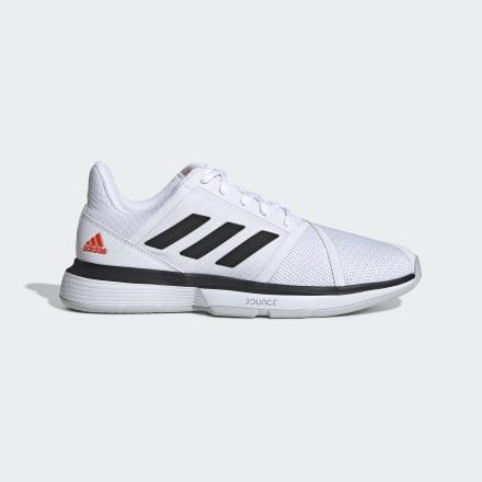 Купить Кроссовки для тенниса CourtJam Bounce adidas Performance по Нижнему Новгороду