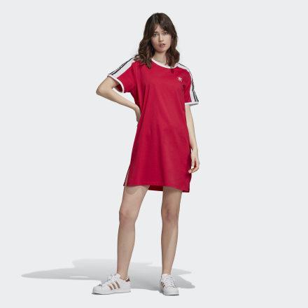 Купить Платье-футболка adidas Originals по Нижнему Новгороду