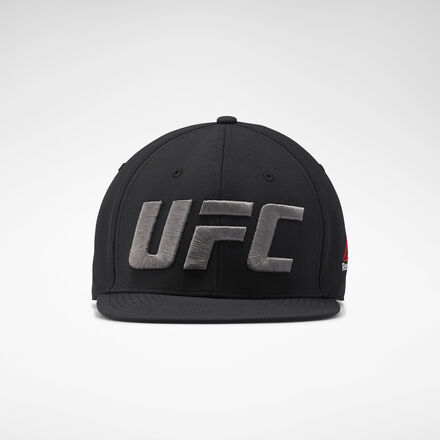 Купить Кепка UFC Fight Night Flat Peak Reebok по Нижнему Новгороду