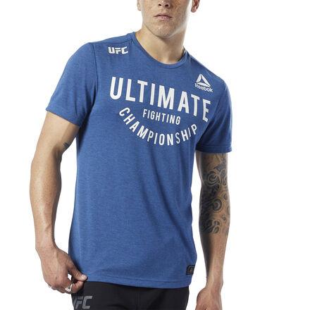 Купить Джерси UFC Fight Night Ultimate Reebok по Нижнему Новгороду