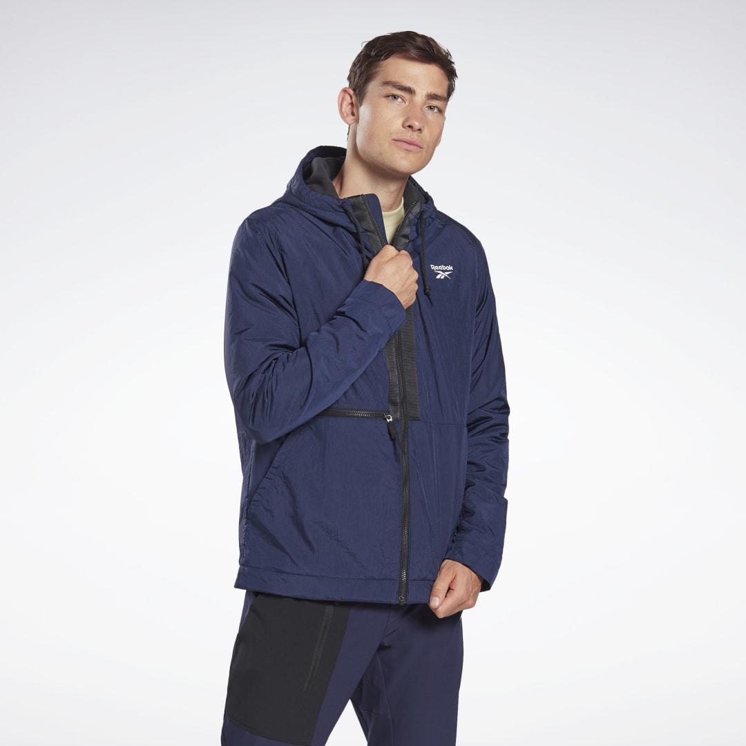 Купить Куртка Outerwear Core Reebok по Нижнему Новгороду