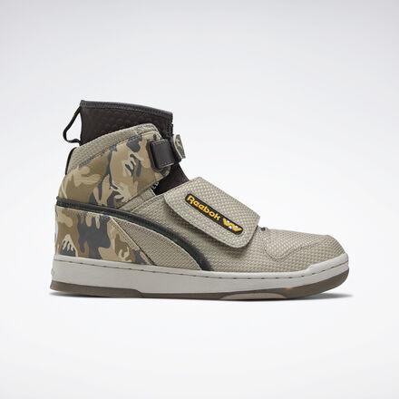 Купить Кроссовки U.S.C.M. Bug Stomper Shoes Reebok по Нижнему Новгороду